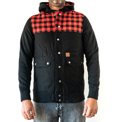 Airport Jacket Black