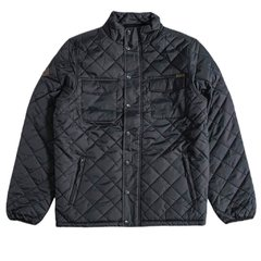 Guardian Jacket Black