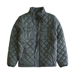 Guardian Jacket Military Green - Reef | HOTSALE