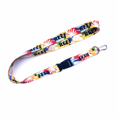 Key Chain Holder Rainbow