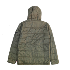Reef Alliance II Jacket Olive - comprar online