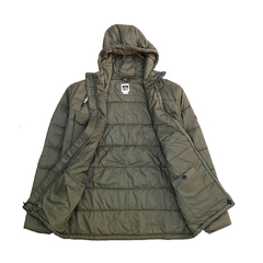 Reef Alliance II Jacket Olive en internet