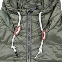 Reef Alliance II Jacket Olive - Reef