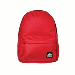 Moving On Backpack Red