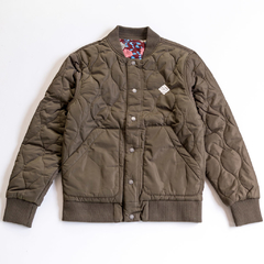 Top Gun Reversible Jacket