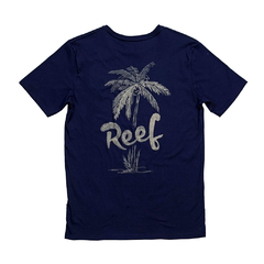 Wash Out Tee - Reef