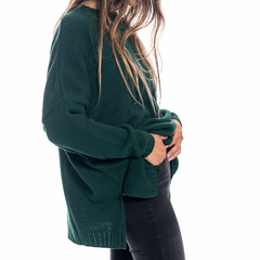 Sweater Vivian Verde en internet