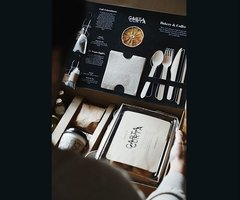 Breakfast Box - comprar online