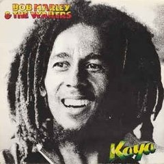 Cd Kaya half speed masters  - Bob Marley &The Wailers