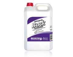 Back | Detergente Sintético Biodegradable 15% x 5 Litros Wassington