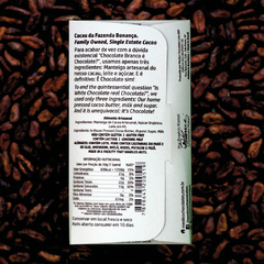 Branco - 35% - Chocolate Bean to Bar - comprar online