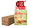 Tostadas con Valor Agregado Light Dulces Riera 18 Packs X200g ($84.94 x Unidad)