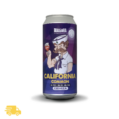 Lata 473ml California