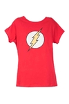 Remera Dama - DC Flash