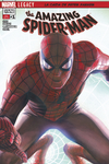 Amazing Spider-Man (LEGACY) #1