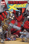 Deadpool VS X-Force