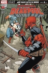 El Despreciable Deadpool (LEGACY) #4