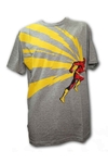Remera Unisex - DC Flash HC