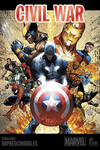 Imprescindibles Marvel vol. 01: Civil War