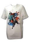 Remera Unisex - Justice League New 52
