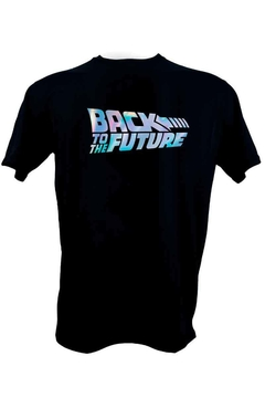 Remera Unisex - Back to the Future