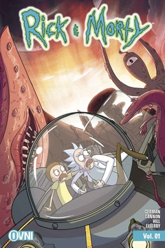 Rick & Morty Vol.1