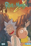Rick & Morty Vol.4