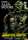 Saga de Swamp Thing: Libro dos