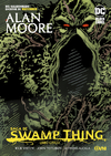 Saga de Swamp Thing: Libro cinco