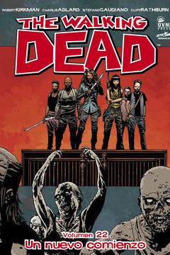 The Walking Dead Vol.22