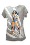 Remera Dama - DC Wonder Woman