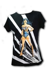 Remera Dama - DC Wonder Woman - comprar online