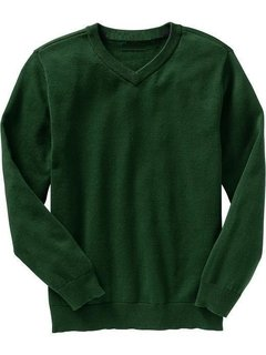 Sweater Lana Verde
