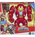 Boneco Mega Mighties Hulkbuster - E6668 Hasbro