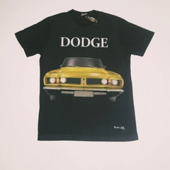 Banner da categoria Camiseta Dodge