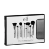 ELF | SILVER 11 PIECE BRUSH COLLECTION