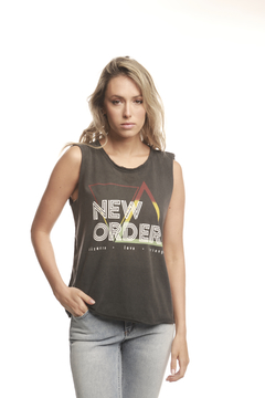 MUSCULOSA NEW ORDER