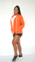 Jaqueta Corta Vento Sports for Woman - ATL Fitness