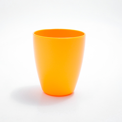VASO PLASTICO COLOR 300ML