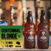 Centennial Blonde - Jabalina - 1 litro - Botella descartable