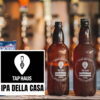 American IPA - By Federico Zanetti - 1 Litro - Botella descartable