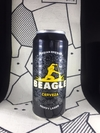 Hoppy Lager - Beagle - Lata 473 ml