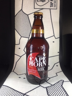 Pale Ale - Cape Horn - Porron 500 ml