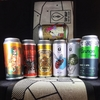 Box Mix Birras - Pack 7 latas