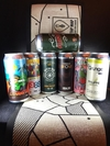 Box MIX II - Pack 7 Latas