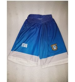 Short  de basquet club Gei