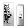 CH 212 VIP MEN EDT 100ML