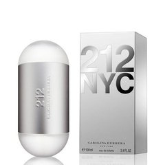 CH 212 NYC EDT 100ML