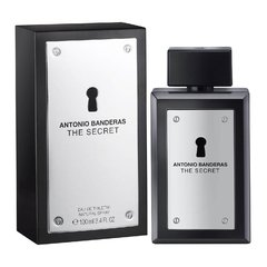 AB THE SECRET EDT 100ML