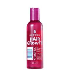 LEE STTAFORD HAIR GROWTH SHAMPOO 200ml